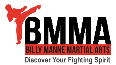 Billy Manne Martial Arts